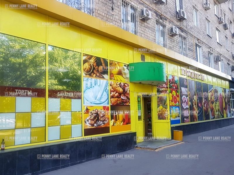 "аренда - ""ул. Годовикова, 2"