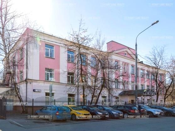 """продажа - """"ул. Лосевская, 18"""