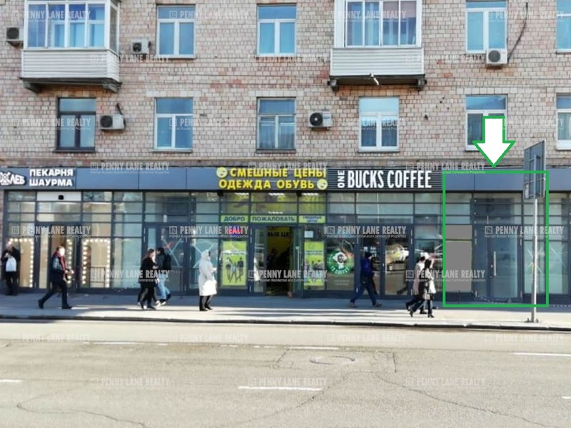 "аренда - ""ул. Автозаводская, 13/1"" - на retail.realtor.ru"