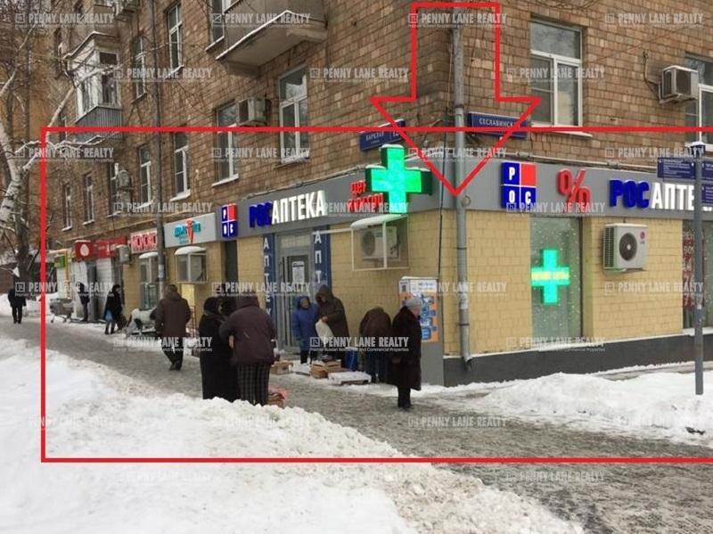 """продажа - """"ул. Барклая, 12"""" - на retail.realtor.ru"""