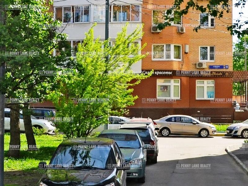 "продажа - ""ул. Сайкина, 19"" - на retail.realtor.ru"