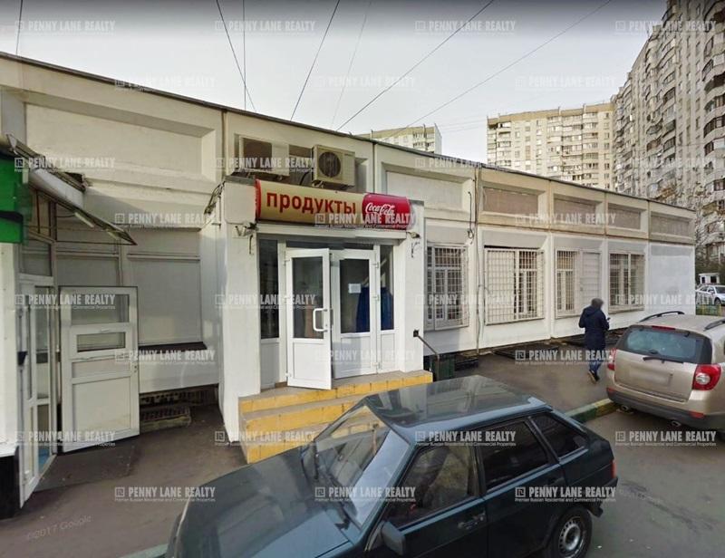 "продажа - ""ул. Митинская, 27к2"" - на retail.realtor.ru"