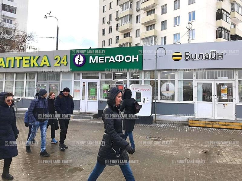 """продажа - """"ул. Владимирская 2-я, 38/18"""