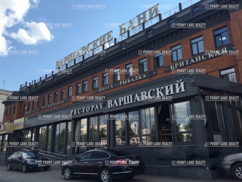 "аренда - ""ш. Варшавское, 34"" - на retail.realtor.ru"