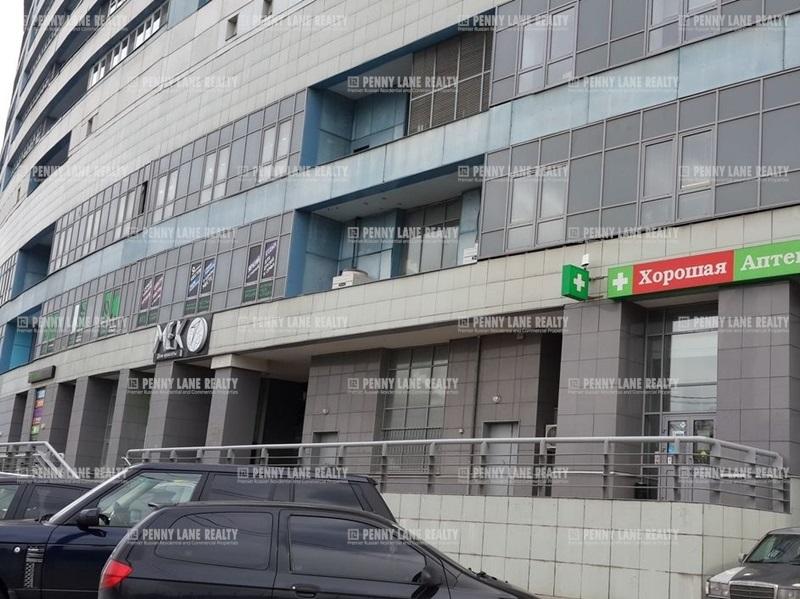 """продажа - """"проезд Берёзовой Рощи, 12"""