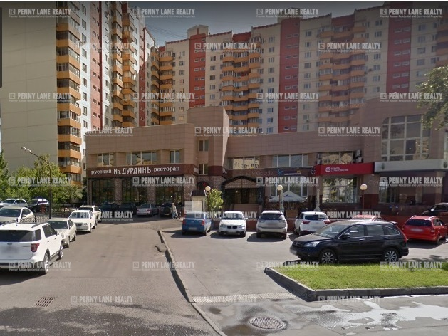 "продажа - ""пр-кт Волгоградский, 4А"" - на retail.realtor.ru"