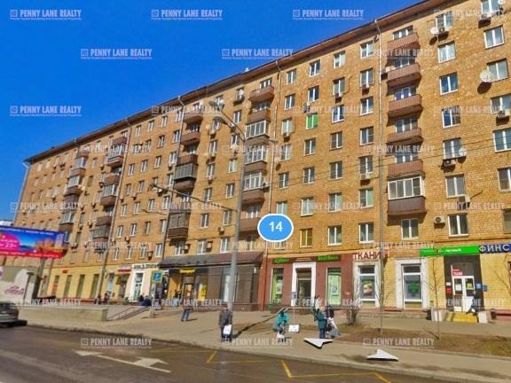 "аренда - ""ш. Волоколамское, 14"" - на retail.realtor.ru"
