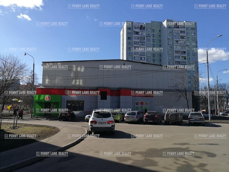 "продажа - ""ул. Мартеновская, 41стр.2"" - на retail.realtor.ru"