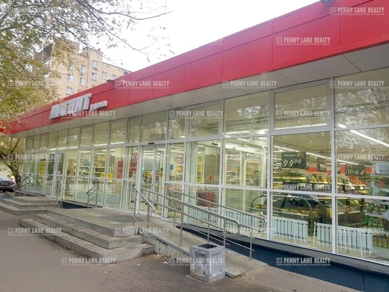 "продажа - ""ул. Просторная, 4"