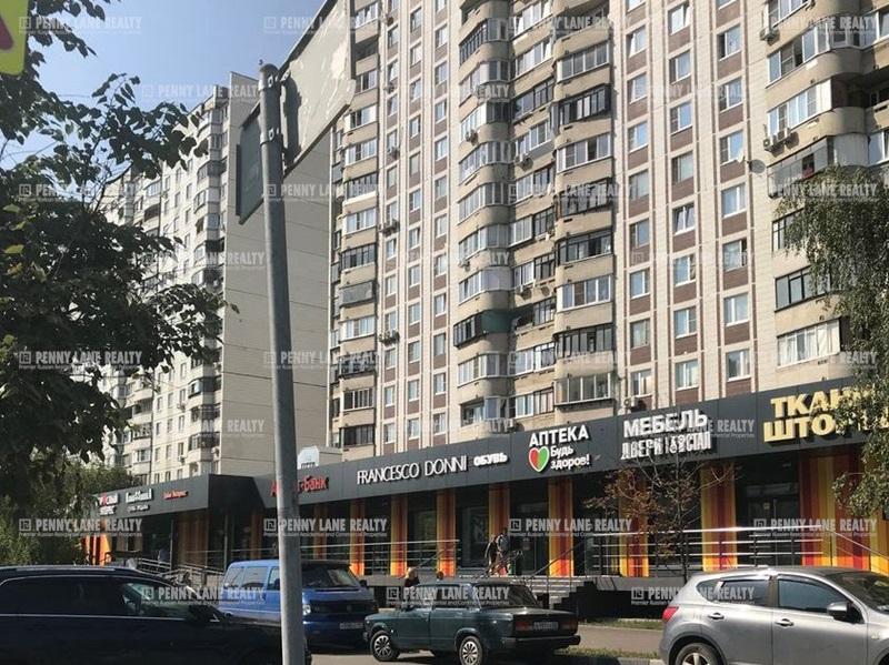 """продажа - """"б-р Адмирала Ушакова, 2"""