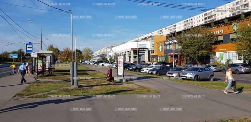 """продажа - """"ш. Алтуфьевское, 16"""" - на retail.realtor.ru"""