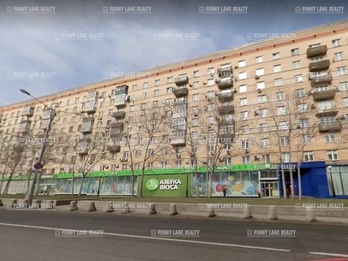 "аренда - ""пр-кт Кутузовский, 8"" - на retail.realtor.ru"