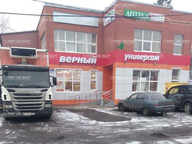 """продажа - """"ул. Дачная, 1"""" - на retail.realtor.ru"""