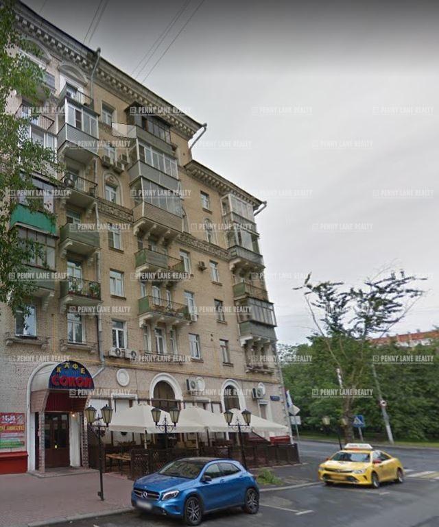 "аренда - ""ул. Сальвадора Альенде, 1"" - на retail.realtor.ru"