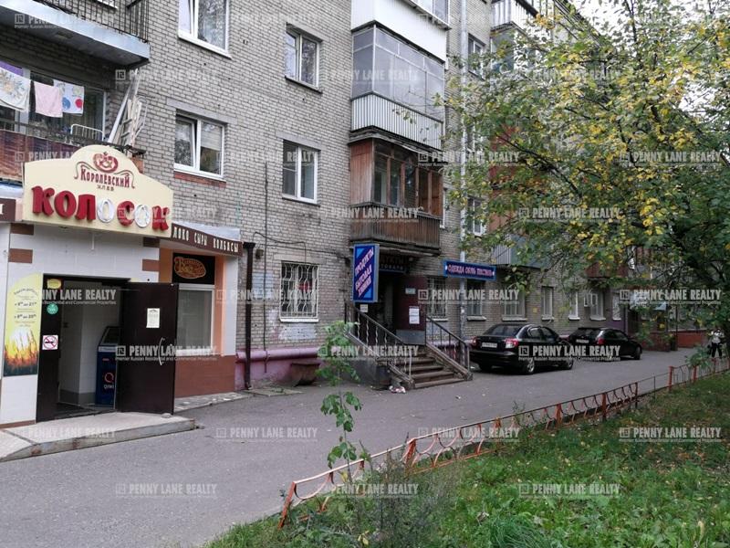 """продажа - """"ул. Пионерская, 12"""