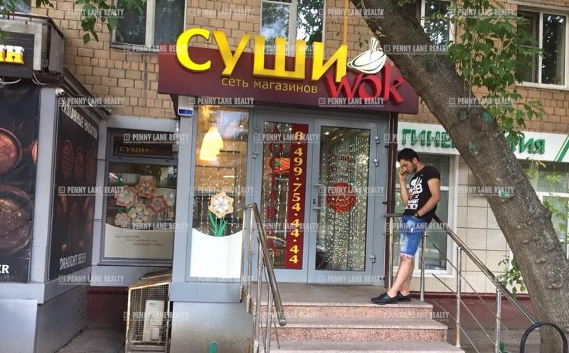 "продажа - ""ул. Яблочкова, 12"" - на retail.realtor.ru"