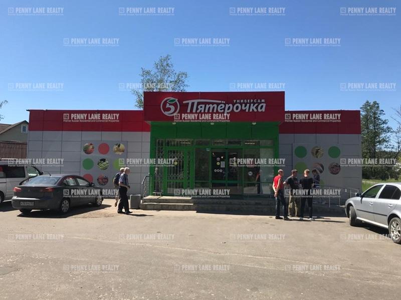 """продажа - """", 31"""" - на retail.realtor.ru"""
