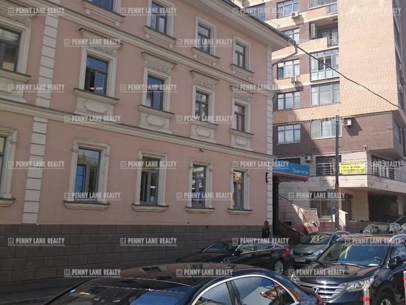 """продажа - """"ул. Бауманская, 68/8с1"""