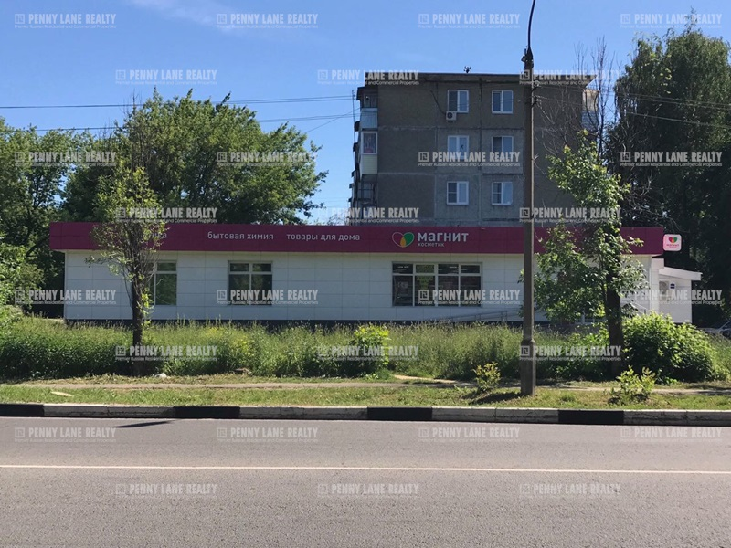 "продажа - ""ш. Энтузиастов, 9"" - на retail.realtor.ru"