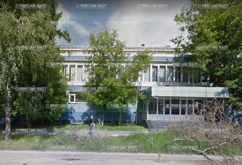 "продажа - ""проезд Береговой, 4 стр 3"" - на retail.realtor.ru"