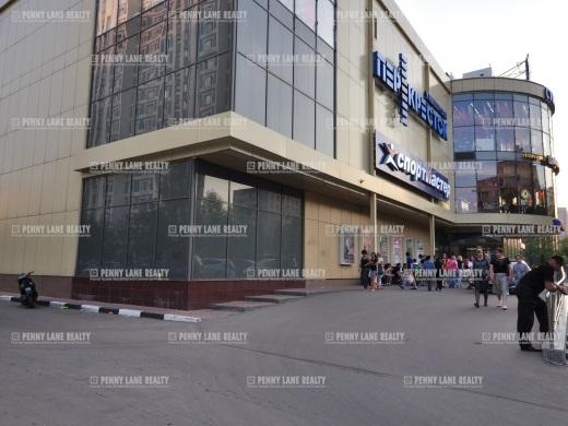 "продажа - ""ул. Проспект Солнцевский, 21"" - на retail.realtor.ru"