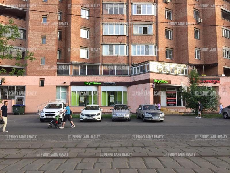 "продажа - ""пр-кт Зелёный, 42"" - на retail.realtor.ru"