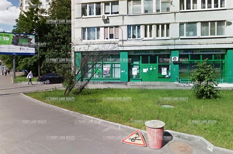 """аренда - """"ул. Ярцевская, 29к1"""" - на retail.realtor.ru"""