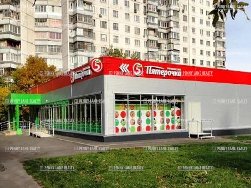 "аренда - ""ул. Ясеневая, 40"