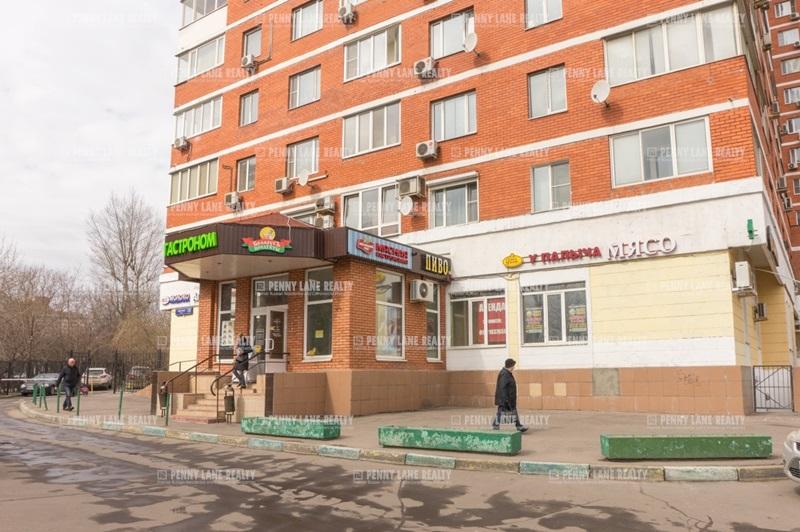 "аренда - ""ул. Веерная, 22 к 1"