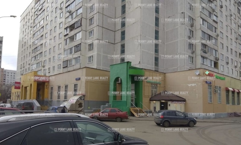 """аренда - """"ул. Абрамцевская, 9к1"""" - на retail.realtor.ru"""