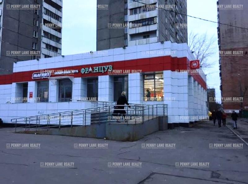 """аренда - """"ул. Сталеваров, дом 14, стр.1"""" - на retail.realtor.ru"""
