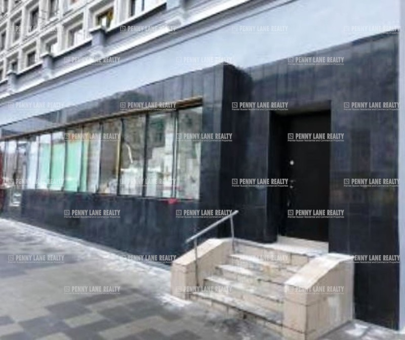 "продажа - ""ул. Краснопрудная, 22-24"" - на retail.realtor.ru"