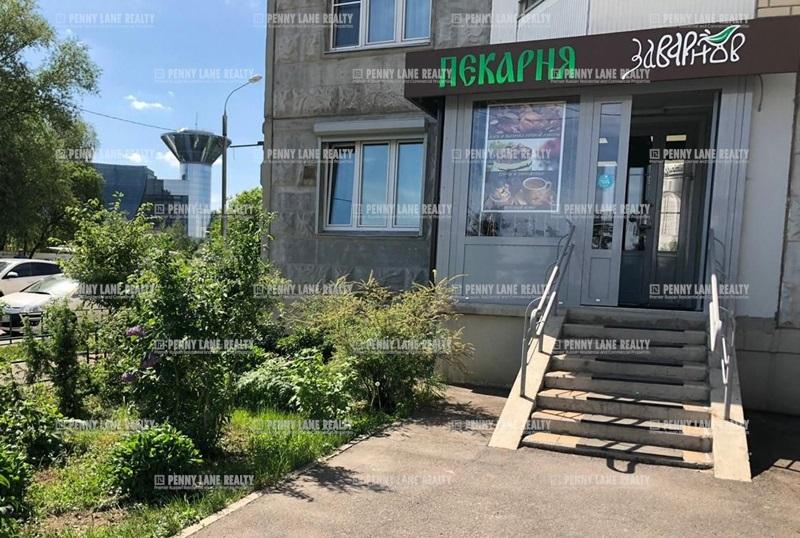 "аренда - ""ул. Красногорский бульвар, 26"" - на retail.realtor.ru"