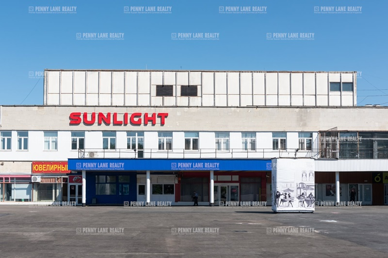 """продажа - """"ул. 9-я Парковая ул., 62"""" - на retail.realtor.ru"""