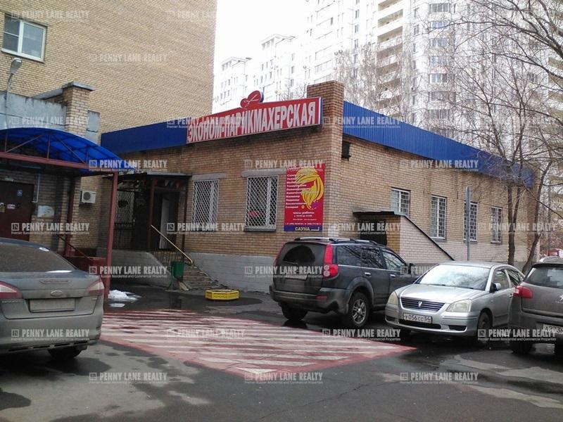 """продажа - """"ул. Миллионная, 11 кор. 2"""