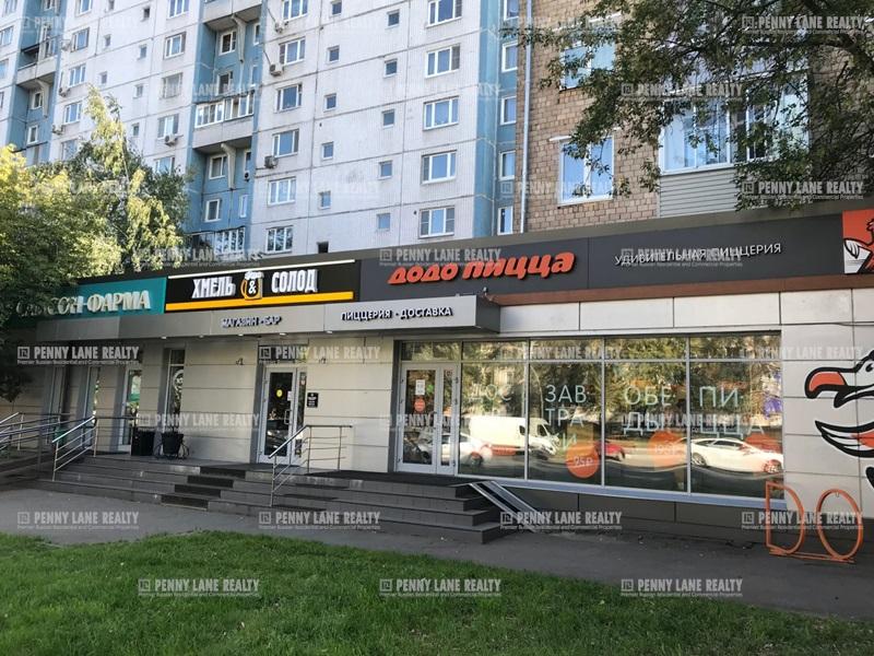 "продажа - ""пр-кт Маршала Жукова, 17"