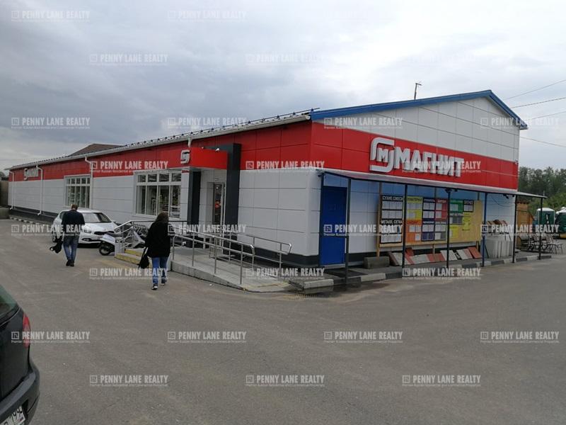 """продажа - """"ул. Ситьково, 32"""" - на retail.realtor.ru"""