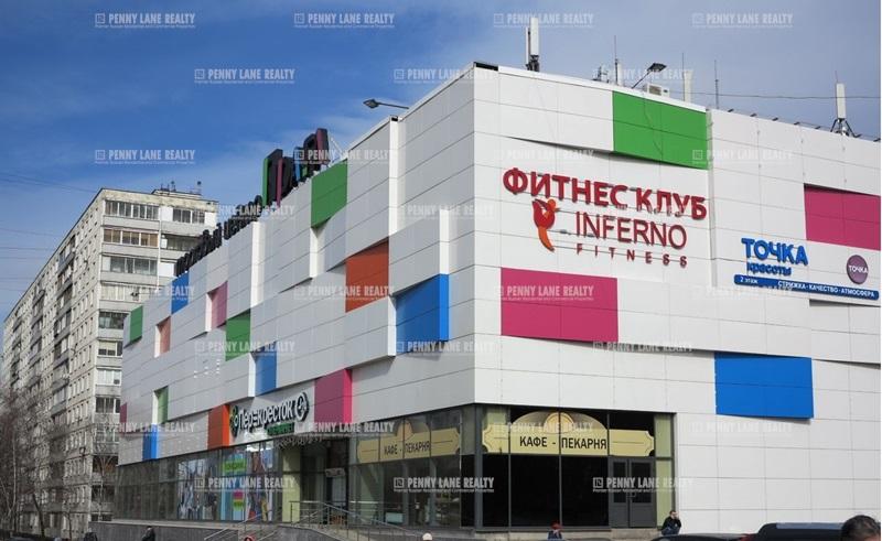 """продажа - """"проезд Россошанский, 3"""" - на retail.realtor.ru"""