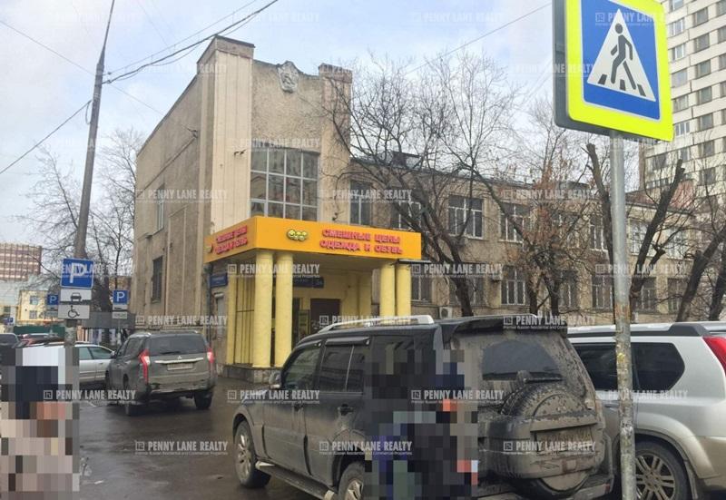 """продажа - """"ул. Щербаковская, 5А"""