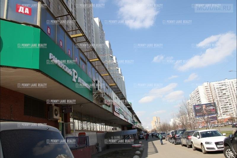 """продажа - """"ул. Братиславская, 18к1"""" - на retail.realtor.ru"""