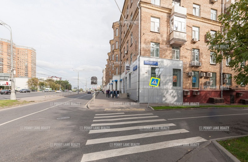 "аренда - ""ш. Можайское, 11"" - на retail.realtor.ru"