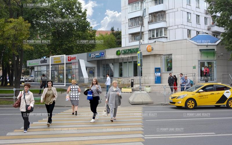 """продажа - """"ш. Каширское, 26к2"""" - на retail.realtor.ru"""