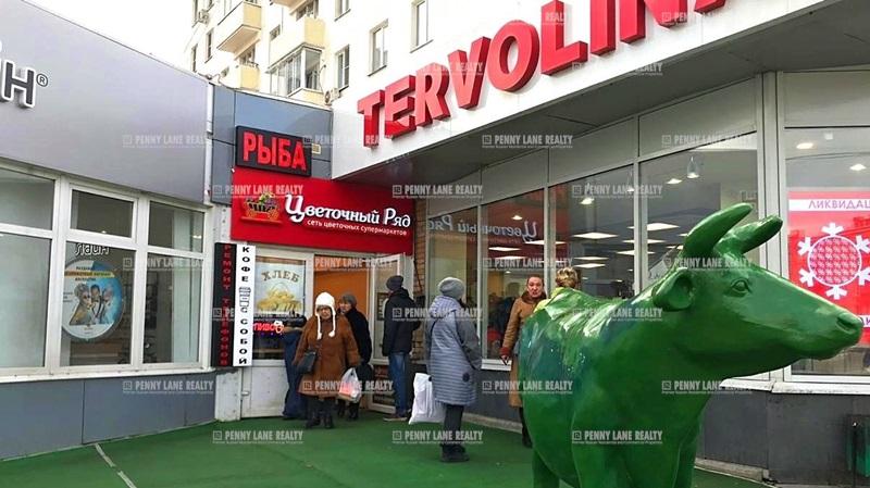 """аренда - """"ул. Владимирская 2-я, 38/18"""" - на retail.realtor.ru"""