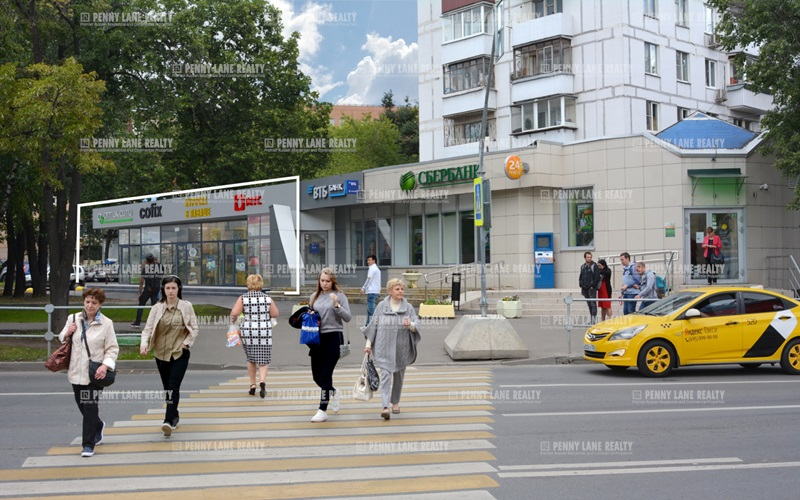 "аренда - ""ш. Каширское, 26к2"" - на retail.realtor.ru"