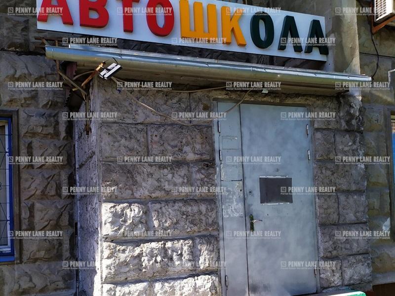"""продажа - """"ул. Перерва, 31"""