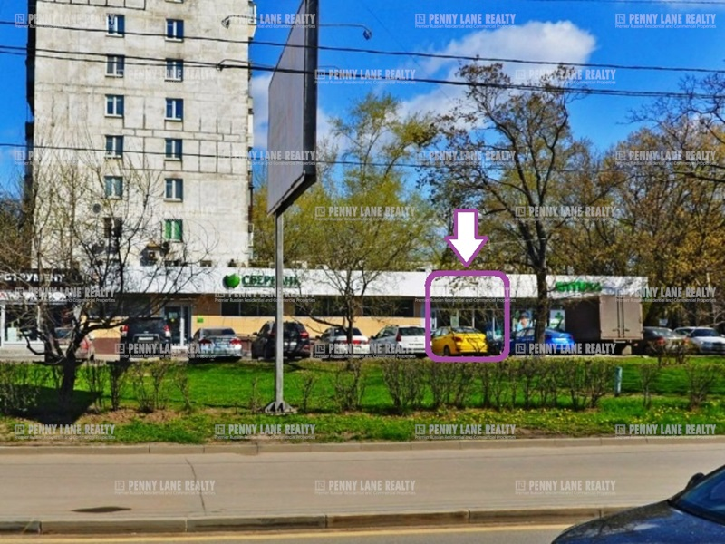 "аренда - ""ул. Сущёвский Вал, 71"