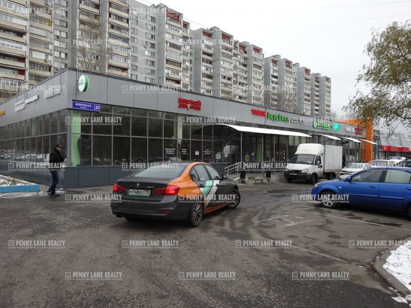 "продажа - ""ул. Широкая, 27"