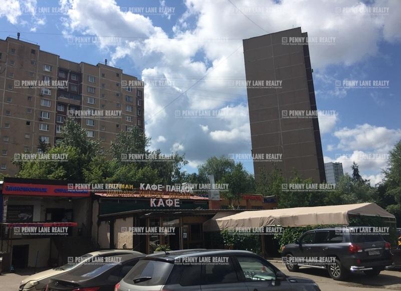 """продажа - """"ул. Перерва, 30"""