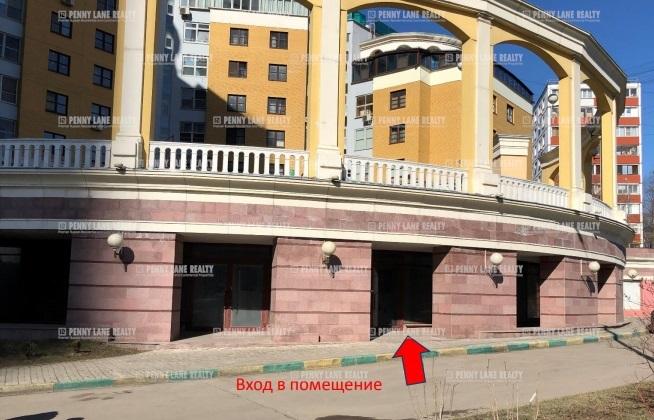 """продажа - """"пр-кт Мира, 167"""