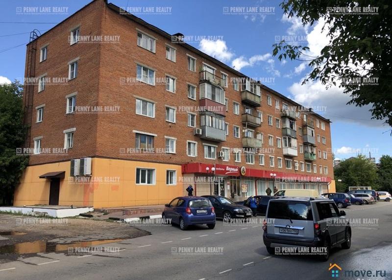 """продажа - """"ул. Лермонтова, 71"""
